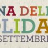 La Settimana dell'Economia Solidale 10 – 17 settembre 2016