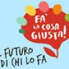 fiera FA' LA COSA GIUSTA _Trento, 28-30 ottobre 2016
