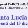"""All'Ecomuseo della Vald i Peio l'evento: """"La Santa Lucia Nera"""""""