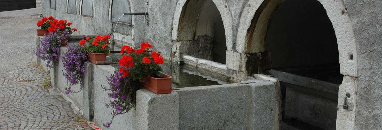 Ecomuseo del Tesino