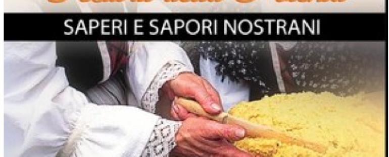 Festival della POLENTA_ 8 e 9 ottobre Ecomuseo della Valle del Chiese