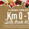 Km0-1850: Sulle Strade del Gusto _ 2-4 giugno Terme di Comano