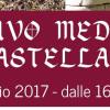 Aperitivo medioevale a Castellalto _ 01 luglio