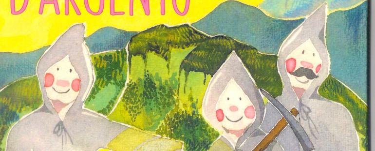 """Presentazione: Un Museo senza pareti. Alla scoperta degli Ecomusei del Trentino"""""""