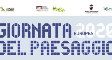 Giornata Europea del Paesaggio 2020