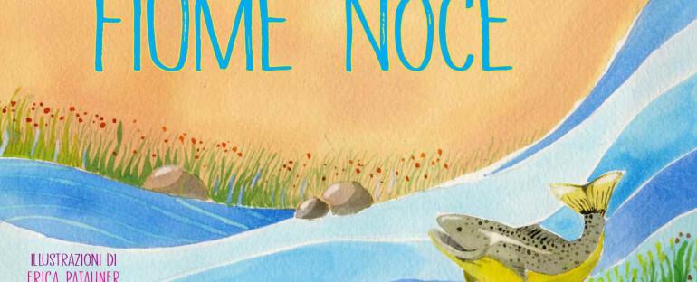 """è arrivato """"L'avventura del fiume Noce"""",  4° volume della Collana Bardi Edizioni!!!"""