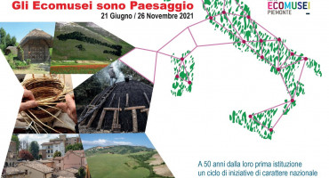 Settimana del Paesaggio degli Ecomusei Italiani